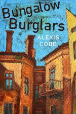 Bungalow Burlars – Cozy Mystery Book Cover For Sale