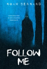 Follow Me – Horro Book Cover For Sale