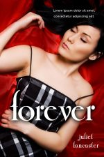 Forever – Asian Women's Fiction Book Cover For Sale