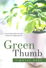 Green Thumb – Book Cover
