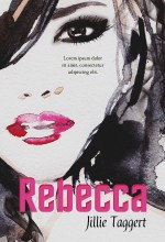Rebecca – Young Adult Painted Book Cover For Sale