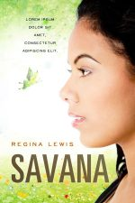 Savana – Hispanic Young Audlt Book Cover For Sale