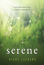 Serene – Women's Fiction Book Cover