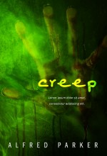 Creep – Horror Book Cover For Sale
