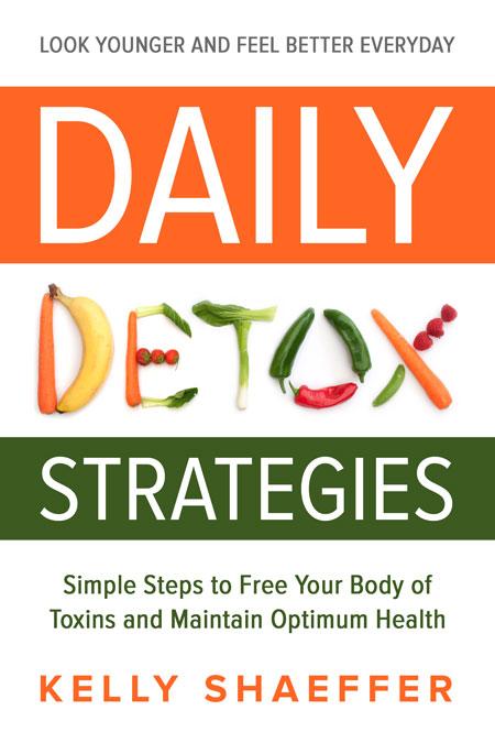Daily Detox Strategies by KellyShaeffer