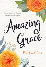 Grace Series Book Covers