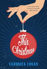This Christmas Premade Book Cover