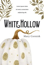 White Hollow Book Cover