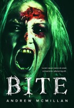 Bite – Horror Pre-made Book Cover For Sale @ Beetiful Book Covers