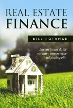 Real Estate Finance – Finance Pre-made Book Cover For Sale @ Beetiful Book Covers