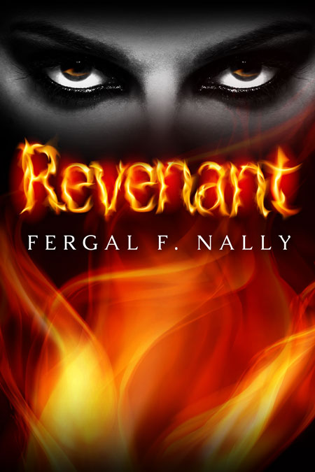 Revenant by Fergal F. Nally