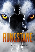 Runestane by Fergal F. Nally