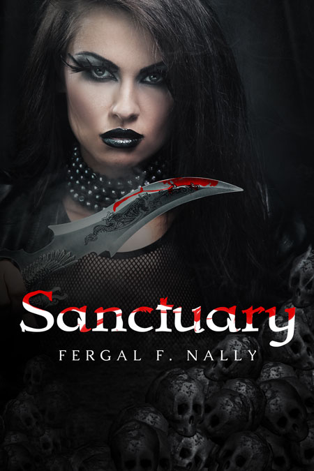 Sanctuary by Fergal F. Nally