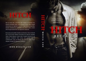 Hitch - Romance Premade Book Cover For Sale @ Beetiful Book Covers