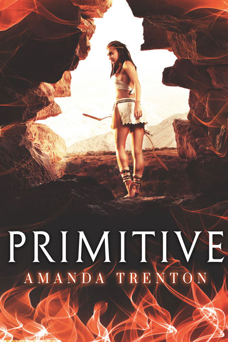 Primitive - Fantasy Pre-made Book Cover For Sale @ Beetiful Book Covers