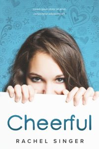 Cheerful - Young Adult Series Premade Book Covers For Sale - Beetiful