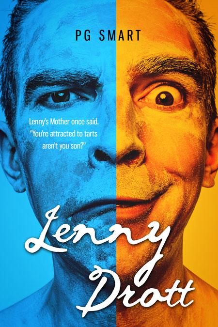 Lenny Drott by PG Smart