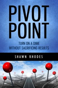 Pivot Point by Shawn Rhodes_