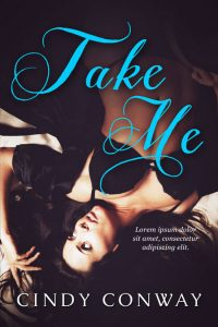 Take Me - Erotic Romance Premade Book Cover For Sale @ Beetiful Book Covers