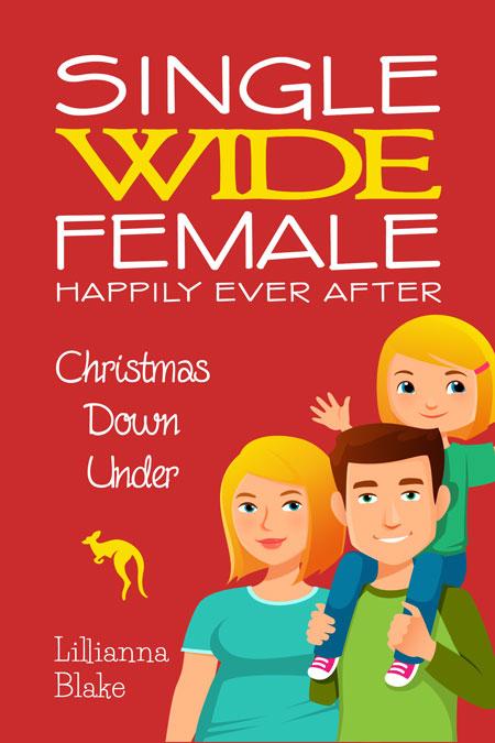 Christmas Down Under by Lillianna Blake