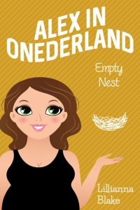 Empty Nest by Lillianna Blake