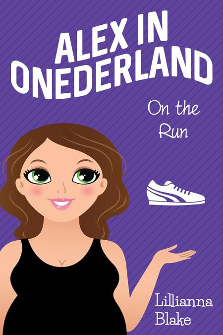 On the Run by Lillianna Blake