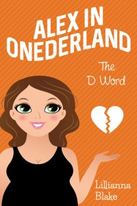 The D Word by Lillianna Blake