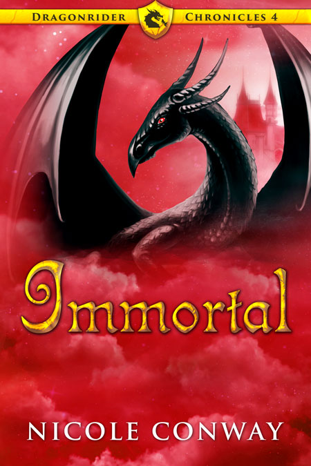 Immortal by Nicole Conway