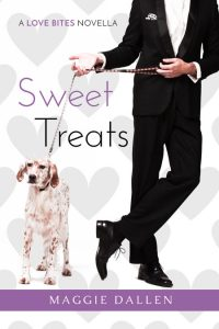 Sweet Treats: A Love Bites Novella by Maggie Dallen