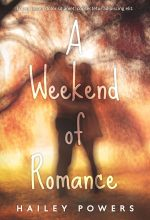 A Weekend of Romance – Young Adult Romance Premade Book Cover For Sale @ Beetiful Book Covers