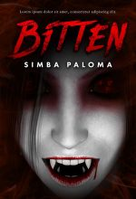 Bitten – Horror / Vampire Premade Book Cover For Sale @ Beetiful Book Covers