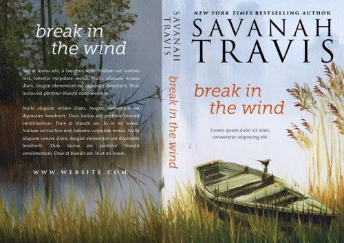 Break In The Wind