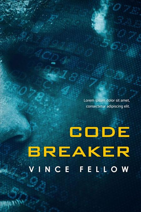 code breaker   techno