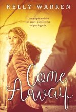 Come Away – Young Adult / New Adult Romance Premade Book Cover For Sale @ Beetiful Book Covers