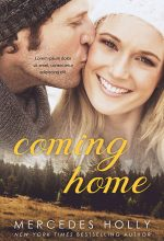 Coming Home – Winter Romance Premade Book Cover For Sale @ Beetiful Book Covers