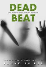 Dead Beat – Horror Premade Book Cover For Sale @ Beetiful Book Covers