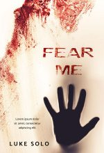 Fear Me – Horror Premade Book Cover For Sale @ Beetiful Book Covers