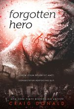 Forgotten Hero – Fantasy Premade Book Cover For Sale @ Beetiful Book Covers