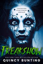 Freakshow – Horror Premade Book Cover For Sale @ Beetiful Book Covers