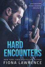 Hard Encounters – Action / Romantic Suspense Premade Book Cover For Sale @ Beetiful Book Covers