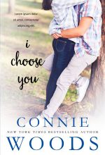 I Choose You – Young Adult Romance Premade Book Cover For Sale @ Beetiful Book Covers