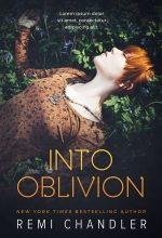 Into Oblivion – Mystery Premade Book Cover For Sale @ Beetiful Book Covers