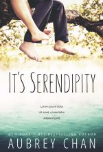 It's Serendipity – Young Adult Romance Premade Book Cover For Sale @ Beetiful Book Covers