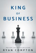 King of Business – Business Pre-made Book Cover For Sale @ Beetiful Book Covers