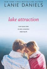 Lake Attraction – Young Adult Romance Premade Book Cover For Sale @ Beetiful Book Covers