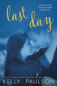 Last Day - Young Adult Romance Premade Book Cover For Sale @ Beetiful Book Covers
