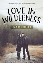 Love In Wilderness – Romance Premade Book Cover For Sale @ Beetiful Book Covers
