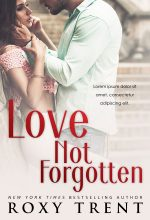 Love Not Forgotten – Romance Premade Book Cover For Sale @ Beetiful Book Covers