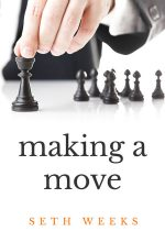 Making a Move – Business Pre-made Book Cover For Sale @ Beetiful Book Covers