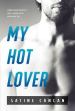 My Hot Lover – Erotic Romance Premade Book Cover For Sale @ Beetiful Book Covers